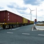 CER – CONTAINER EXCHANGE ROUTE ROTTERDAM