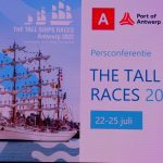 TALL SHIPS RACES 2022 – ANTWERPEN