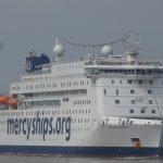 MERCY SHIPS – GLOBAL MERCY